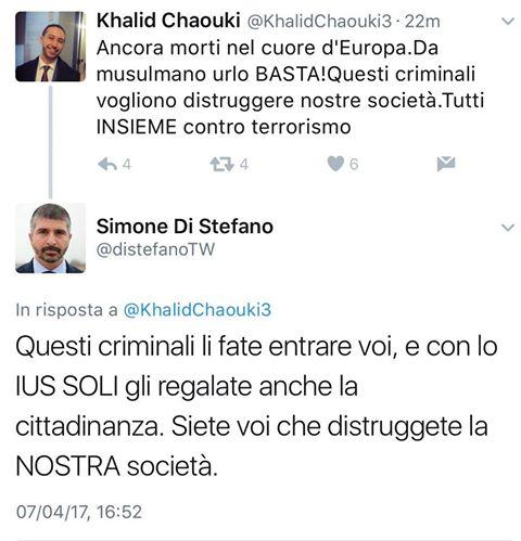 criminale