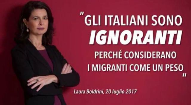 ignoranti