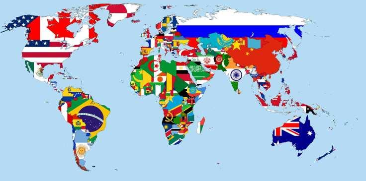 Stati-del-mondo