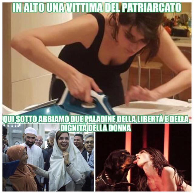 patriarcato
